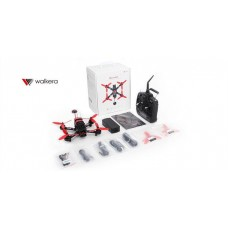 Walkera Furious 215 fast racing drone RTF with 600TVL camera   and  DEVO 7 transmitter