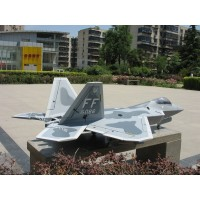 F-22 Raptor EDF Jet RC Play for PNP Edition