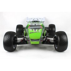 1/8 scale 4wd 2.4G Brushless Electric Truck RTR