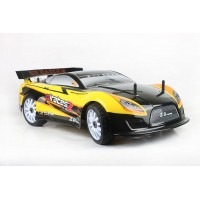 1/8 scale touring car brushless 4wd RTR