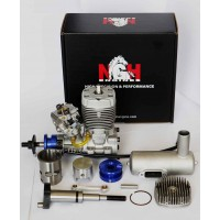 17cc GT17 RC 2-Stroke petrol Engine