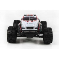 1/10 Scale 4WD Brushless Electric Monster Truck RTR