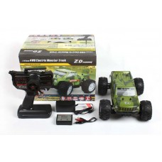 1/16 scale 4wd 2.4G Brushless Electric RC Monster Truck