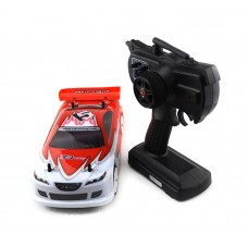 1/16 scale 4wd 2.4G Brushless Electric Touring Car Red RTR