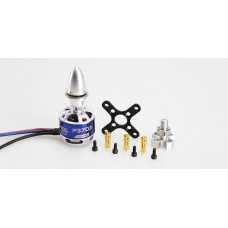 2808 brushless motor kv1320