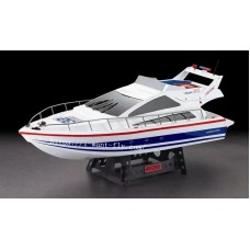 3837 HL Radio remote control Luxury Speedboat