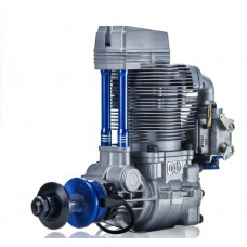 38cc Single cylinder 4-stroke gasoline engine