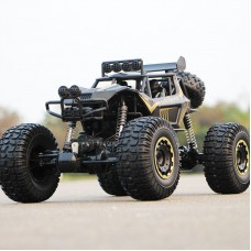 1/8 Scale Alloy RC Rock Crawler Off-Road Remote Control Car