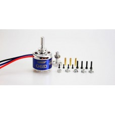130kv 5265 outrunner brushless motor for 90 level RC plane and drone