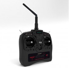 6 Channel Radio Transmitter with Receiver