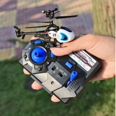 3.5 channel rc mini helicopter with gyro