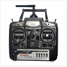 8 Channel Radio Transmitter with Receiver