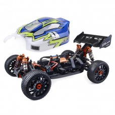 Top Speed 90km 1/8 scale 4WD 9020 V3 Brushless Electric Buggy