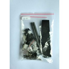 A-10 whole set hardware parts