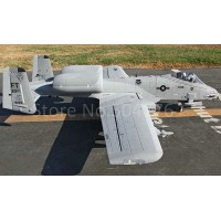 A-10 Warthog RC Jet plane for PNP edition
