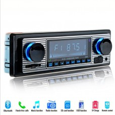 new car mp3 bluetooth player with radio