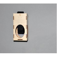 P-40 spare part for motor cabinet