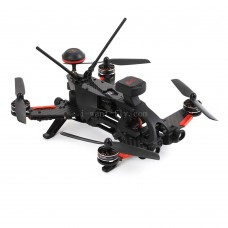 Walkear Runner 250 PRO Drone RTF with GPS + DEVO 7 + 1080P HD Camera + OSD
