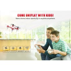SYMA X12S Mini Drone MINI Quadcopter with six-axis gyroscope